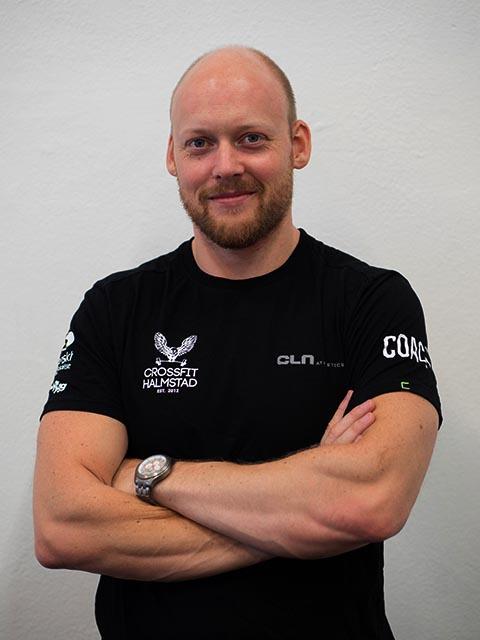 Gabriel Spångfors