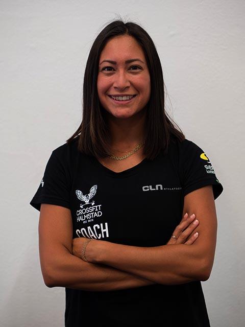 Suzana Gisselman
