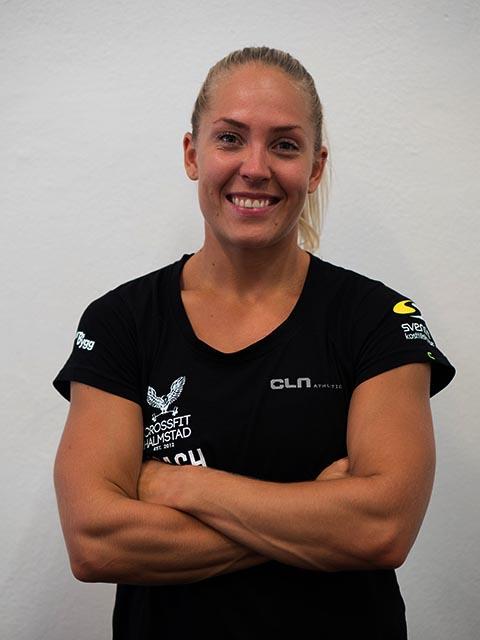 Zanna Björnson