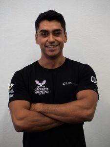 Erik Gonzales Serrato