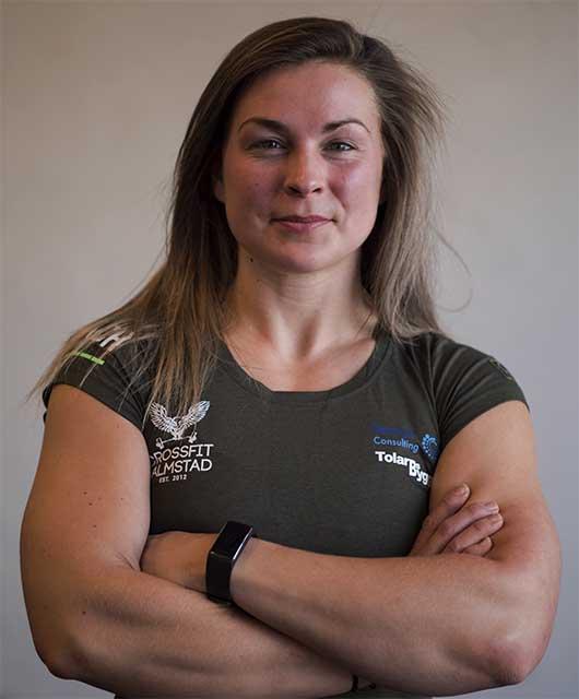 Susanna Svedberg