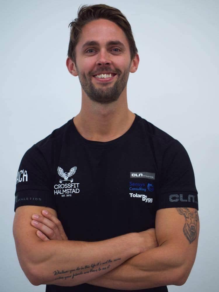 Gustaf Blomqvist