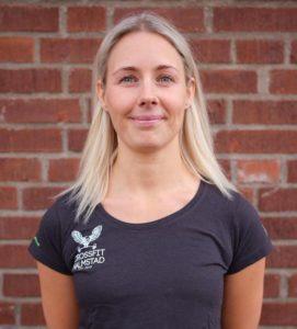 Emma Luhanka