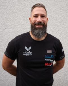 Martin Ekmarck