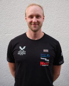 Carl Raask